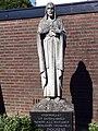 20130505 Maastricht Borgharen 10 Sculpture.JPG