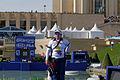 2013 FITA Archery World Cup - Women's individual compound - Final - 01.jpg