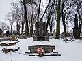 2013 Orthodox cemetery in Płock - 02.jpg