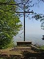 2013 Pfälzerwald 060 Sühnekreuz.JPG