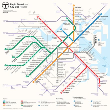 boston mbta bus map Mbta Key Bus Routes Wikiwand boston mbta bus map