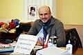 2014-02-10. Бандеровские чтения в КГГА 09.jpg