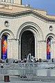 2014 Erywań, Narodowa Galeria Armenii i Muzeum Historii Armenii (13).jpg