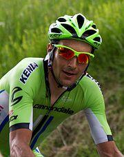 Ivan Basso, vincitore nel 2006 e nel 2010