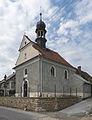 2014 Kościół św. Antoniego w Gołogłowach, 03.JPG