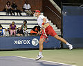 2014 US Open (Tennis) - Qualifying Rounds - Andreas Beck (14869534648).jpg