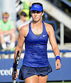 2014 US Open (Tennis) - Qualifying Rounds - Maria Sanchez (14963078946).jpg