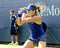 2014 US Open (Tennis) - Qualifying Rounds - Maria Sanchez (15011736771).jpg