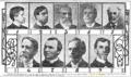 2016-05-10 1951 Louisville-Courier Journal photo Sept 28 1902 of Centenary Jubilee Presbyterian leaders.png