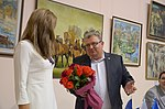 2016-08-26. Спецгашение марки в честь пятилетия «Арт-Донбасса» 21.jpg