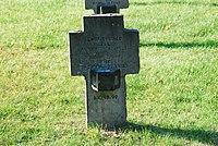 2017-09-28 GuentherZ Wien11 Zentralfriedhof Gruppe97 Soldatenfriedhof Wien (Zweiter Weltkrieg) (025).jpg