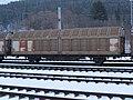 2018-02-09 (355) Freight wagon at train station Horní Dvořiště.jpg