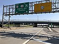 2018-10-01 11 34 50 View east along U.S. Route 30 (Admiral Wilson Boulevard) at Interstate 676 (North-South Freeway) in Camden, Camden County, New Jersey.jpg