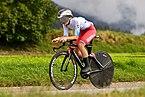 20180924 UCI Road World Championships Innsbruck Women Juniors ITT Aigul Gareeva DSC 7719.jpg