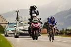20180924 UCI Road World Championships Innsbruck Women Juniors ITT Camilla Alessio DSC 7488.jpg