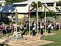 2018 ANZAC Day Graceville, Queensland march and service, 26.jpg