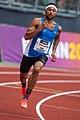 2018 DM Leichtathletik - 400 Meter Lauf Maenner - Patrick Schneider - by 2eight - 8SC1075.jpg