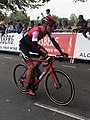 2018 Tour of Britain stage 3 026 Tejay Van Garderen.JPG
