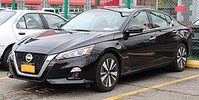 Nissan Altima Diesel >> Nissan Altima Wikipedia