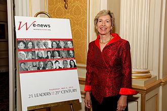 Deedee Corradini - Image: 21 Leaders 2012 Honoree Deedee Corradini