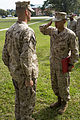 22nd MEU Marines promoted to sergeant, another receives Good Conduct Medal 131003-M-MX805-036.jpg