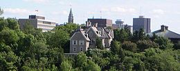 24 Sussex Drive From Back 3jun2004.jpg