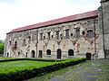 250513 Cistercian Abbey of Koprzywnica - monastery - 01.jpg