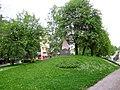 2530. Лаппеенранта. Памятник прошлых поколений Парус.jpg