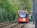 2542 Croydon Tramlink - Waddon Marsh - 17358997136.jpg