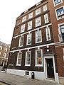 25 Queen Anne's Gate, London (western side).jpg
