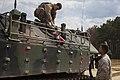 2D Transportation Support Battalion provides fuel for 2nd Amphibious Assault Battalion 150311-M-EA576-222.jpg