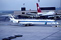 2ae - Finnair MD-82; OH-LPA@ZRH;14.12.1997 (5134744979).jpg