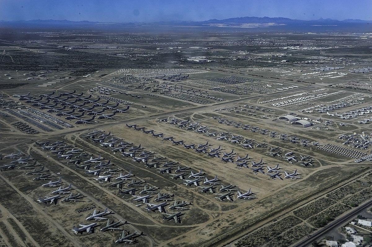 309th Aerospace Maintenance And Regeneration Group Wikipedia