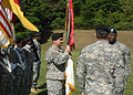 30th Medical Brigade Change of Command & Change of Responsibiliy Ceremony 150518-A-PB921-842.jpg