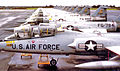 331st Fighter-Interceptor Squadron F-104As 1964.jpg