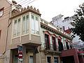 334 Casa Yglesias, c. Vall 6 (Canet de Mar).JPG