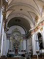 33 Església parroquial, nau central i altar major.jpg