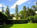 3458. Пушкин. Old garden.jpg