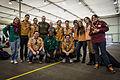 36e rencontres internationales de Taizé Strasbourg 31 décembre 2013 05.jpg