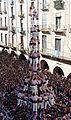 3 de 10 dels Minyons a Sant Narcís 2014.jpg