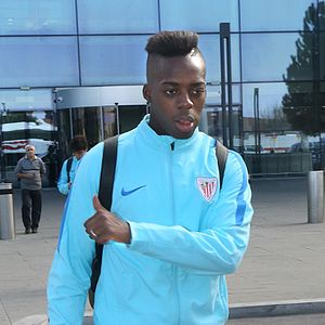 Athletic Bilbao signing policy - Iñaki Williams, of West African origin but born and raised in the Basque region
