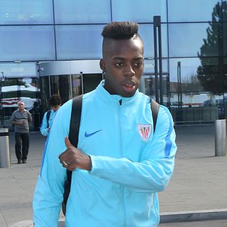 Iñaki Williams Spanish footballer