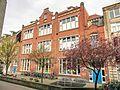 3e Daltonschool Alberdingk Thijm, Van Ostadestraat.jpg