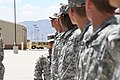 4-27 Field Artillery Regiment stands up new unit 150616-A-HF121-002.jpg