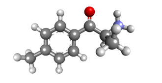 4-Methylcathinone - Image: 4 Methyl Cathinone