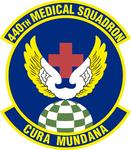 440 Medical Sq emblem.png