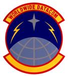 445 Communications Sq emblem.png