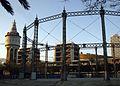 45 Estructura del Gasòmetre, parc de la Barceloneta.jpg