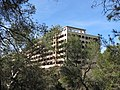 49 Parc Audiovisual de Catalunya, antic Sanatori de Terrassa, des del camí de Can Carbonell.jpg