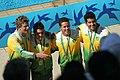 4x100m Medley Masculino - Prata (873353484).jpg
